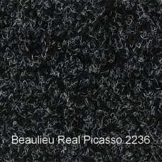 Ковролин Beaulieu International Group Real Picasso (2236)