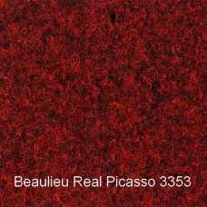 Ковролин Beaulieu International Group Real Picasso (3353)