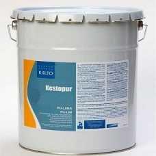 Клей Kiilto Kestopur CS 10 полиуретановый для искусственной травы